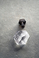 Smokey Quartz neutralizes negative vibrations and is detoxifying on all levels, prompting elimination of the digestive system and protecting against radiation and electromagnetic smog. Smokey Quartz disperses fear, lifts depression and negativity. It brings emotional calmness, relieving stress and anxiety.