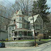 Massachusetts and New Hampshire: Winchendon, Fitchburg, Salem and Boston