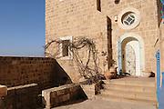 Israel, Old City of Jaffa