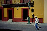 Mexique, Oaxaca