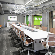 Gallaway- CMTA Interior