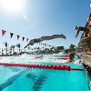 10/14/2016 - Women's Swim & Dive - Dual Meet