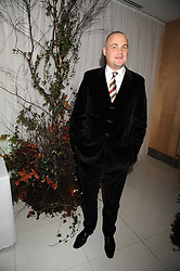 AL MURRAY at a reception before the launch of the English National Ballet Christmas season launch of The Nutcracker held at the St,Martins Lane Hotel, London on 5th December 2008.