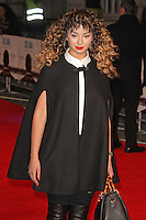 Selma - European Film Premiere, Curzon Mayfair, London UK, 27 January 2015; Ella Eyre