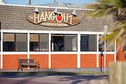 The Hangout Restaurant And Beach Bar