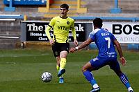 Tom Walker. Halifax Town FC 0-1 Stockport County FC. Vanarama National League. The Shay Stadium. 1.5.21