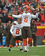 Travis Coons Cleveland Browns