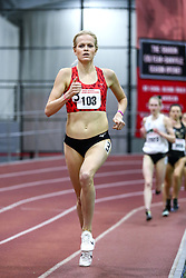 David Hemery Valentine Invitational<br />