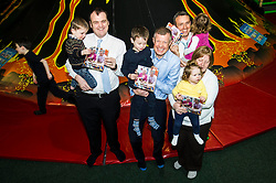Pictured: Paul McGarry, Willie Rennie, Alex Cole-Hamilton and Louise Young with assorted children show off the new manifesto<br /> <br /> Candidates and their children joined Scottish Liberal Democrat leader Willie Rennie today as he unveiled his party's bold, positive and progressive plans to make Scotland the best again as he launched the Scottish Liberal Democrat manifesto.Mr Rennie was joined by some of the Scottish Liberal Democrat candidates standing for election in May as he set out ambitious proposals for a transformational investment in education, a step-change in mental health services, the protection of our environment and guaranteeing Scots' civil liberties.<br /> <br /> Ger Harley | EEm 15 April 2016