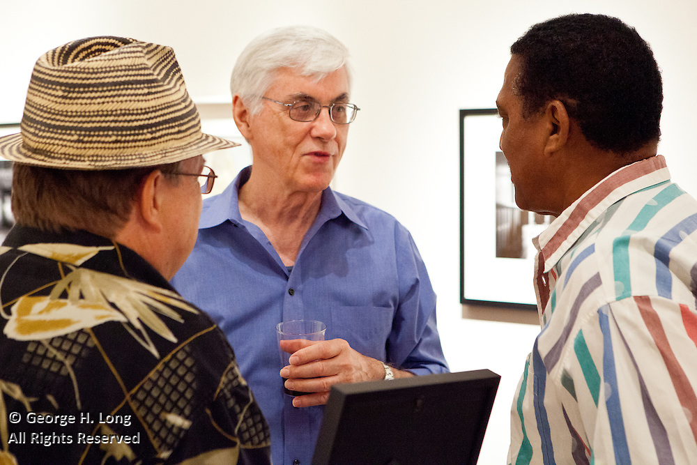 "New Orleans Photo Alliance opening reception for ""Spirit World"" exhibit"