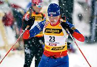 ◊Copyright:<br />GEPA pictures<br />◊Photographer:<br />Mario Kneisl<br />◊Name:<br />Tjoerhom<br />◊Rubric:<br />Sport<br />◊Type:<br />Biathlon<br />◊Event:<br />IBU WM 2005, 15 km Einzel, Damen<br />◊Site:<br />Hochfilzen, Austria<br />◊Date:<br />08.03.05<br />◊Description:<br />Linda Tjoerhom (NOR)<br />◊Archive:<br />DCSKN-0803054305<br />◊RegDate:<br />08.03.2005<br />◊Note:<br />8 MB - KA/DM - Nutzungshinweis: Es gelten unsere Allgemeinen Geschaeftsbedingungen (AGB) bzw. Sondervereinbarungen in schriftlicher Form. Die AGB finden Sie auf www.GEPA-pictures.com.<br />Use of picture only according to written agreements or to our business terms as shown on our website www.GEPA-pictures.com.