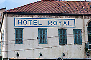Hotel Royal, Nazareth, Israel is located in front of the Basilica of the Annunciation