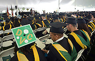Delaware Valley College Commencement 2014