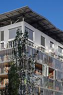 Amplia apartmets Lyon, architect Lipsky Rollet