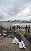 20160319 Head of the River Race, London. UK