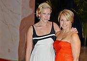 Chelsea Handler and Katie Couric