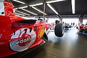 December 3-4, 2016: Ferrari Finali Mondiali, F2003