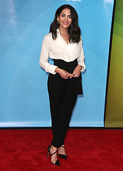 NBCUniversal Summer Press Day at Universal Studios in Universal City, California on 5/2/18. 02 May 2018 Pictured: Inbar Lavi. Photo credit: River / MEGA TheMegaAgency.com +1 888 505 6342