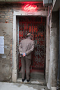GAVIN TURK, The Gervasuti Foundation opens GAV, Calle del Forno, 2090/2093 CastelloVenice Biennale, Venice. 7 May 2015