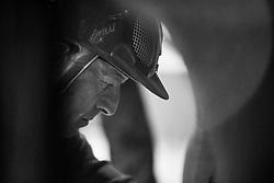 Schwizer Pius, SUI<br /> Laiterie de Montaigu Trophy<br /> Longines Masters Paris 2016<br /> © Hippo Foto - Cara Grimshaw