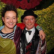 NLD/Kaatsheuvel/20051127 - Premiere musical Tita Tovenaar, Rop verheijen en Harry Slinger