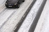 Białystok kontra Śnieg 0 : 3 - 9.02.2021