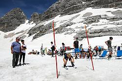 Snow Recruiter Summer Fest 2019, on June 09, 2019, in Kanin - Sella Nevea, Bovec, Slovenia. Photo by Matic Klansek Velej / Sportida