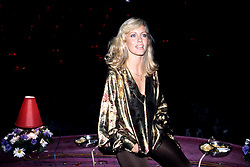 Singer Olivia Newton John. Circa 1977