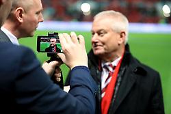 Bristol City Owner Steve Lansdown
