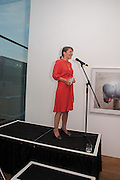 ANNE-MARIE BECKMAN, The Deutsche Börse Photography Prize 2012. Photographers Gallery. Ramillies Place, London. 3 September 2012.