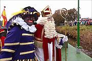 Nederland, Malden, 17-11-2013 Sinterklaasintocht in Malden. Foto: Flip Franssen/Hollandse Hoogte