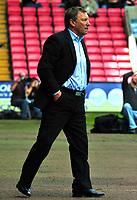 Pre Season Friendly Darlington vs Newcastle United at the Darlington arena. Colin Todd (Darlington Manager)<br /> 18/07/2009. Credit Colorsport / Darren Blackman