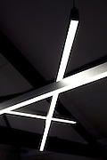 Lighting detail for Lighting design client, architects office, London. Canon 5D MKII. 1/6th Mamiya adapted TSL lens.