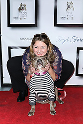 LOS ANGELES, CA, USA - NOVEMBER 11: 8th Annual Stand Up For Pits held at the Hollywood Improv Comedy Club on November 11, 2018 in Los Angeles, California, United States. 11 Nov 2018 Pictured: Camryn Manheim. Photo credit: Xavier Collin/Image Press Agency/MEGA TheMegaAgency.com +1 888 505 6342