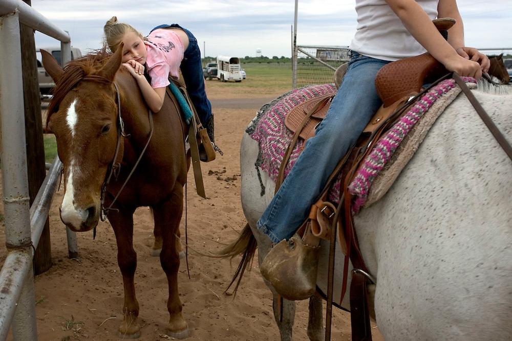 Photos of Quanah, TX, for Tx Hwys small town feature.  Photos taken Thursday, April 27, 2006.