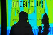 May 23, 2014: Monaco Grand Prix: Amber Lounge ambiance