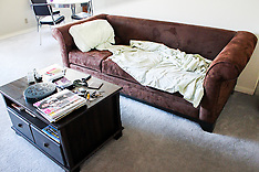 Couch #45 - Diane