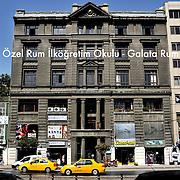 Galata Rum School
