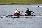 Race: 11  W Challenge 2x  Heat B<br /> <br /> Wallingford Regatta 2018<br /> <br /> To purchase this photo, or to see pricing information for Prints and Downloads, click the blue 'Add to Cart' button at the top-right of the page.