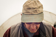 John Eveland of Gathering Together Farm