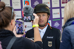 Jung Michael, GER<br /> FEI EventingEuropean Championship <br /> Avenches 2021<br /> © Hippo Foto - Dirk Caremans<br />  26/09/2021
