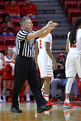 29 December 2016:  Ray Natili during an NCAA  MVC (Missouri Valley conference) mens basketball game between the Evansville Purple Aces the Illinois State Redbirds in  Redbird Arena, Normal IL