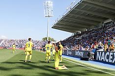 Leganes v Villarreal - 16 September 2018