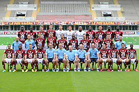 Equipe Metz - 11.12.2013 - Photo Officielle - Metz -<br /> Photo : Icon Sport