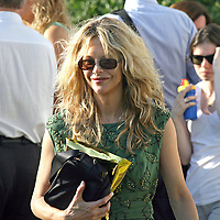 Meg Ryan participates in the Nantucket film Festival 2008. photo by Mark Garfinkel