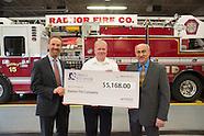 Firemans Fund Radnor Fire Company