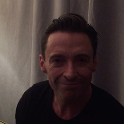 """Hugh Jackman releases a photo on Instagram with the following caption: """"Join the movement! @glblctzn"""". Photo Credit: Instagram *** No USA Distribution *** For Editorial Use Only *** Not to be Published in Books or Photo Books ***  Please note: Fees charged by the agency are for the agency's services only, and do not, nor are they intended to, convey to the user any ownership of Copyright or License in the material. The agency does not claim any ownership including but not limited to Copyright or License in the attached material. By publishing this material you expressly agree to indemnify and to hold the agency and its directors, shareholders and employees harmless from any loss, claims, damages, demands, expenses (including legal fees), or any causes of action or allegation against the agency arising out of or connected in any way with publication of the material."""