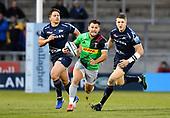 Apr 5, 2019-Rugby-Sale Sharks vs Harlequins