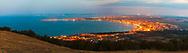 Bay of Nessebar