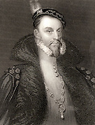 Thomas Radcliffe or Radclyffe (1526?-1583), 3rd Earl of Sussex, also known as Viscount Fitzwalter (1542-1557) and Baron Fitzwalter (1553-1557).